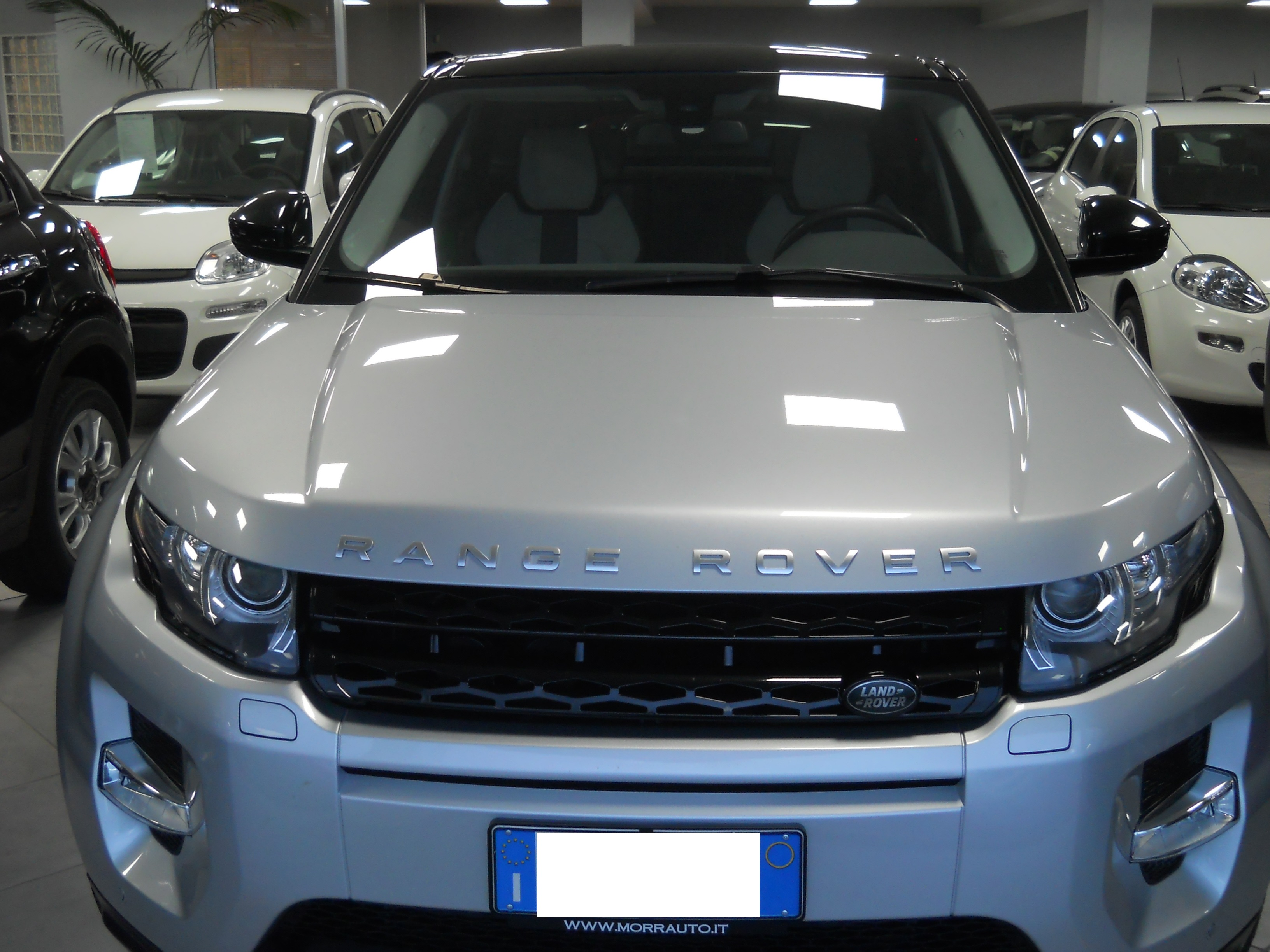 rover crossover used cars landrover range evoque land com door yallamotor