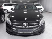 Mercedes CLASSE A 180 AMG SPORT limeted edition